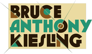 Bruce Anthony Kiesling