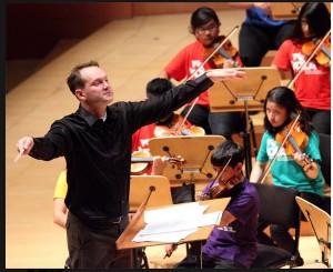 bruce anthony kiesling conductor YOLA