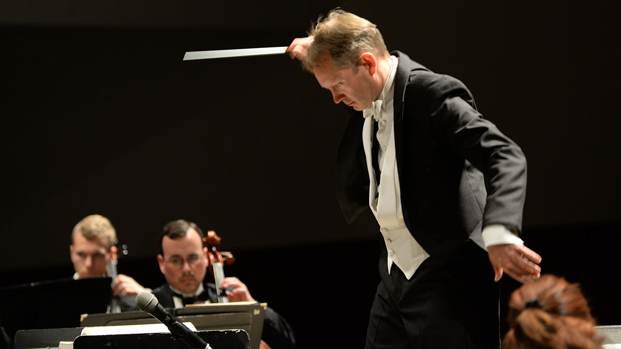 Adrian Symphony
